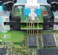 BDM пропрограмиране – BDM е съкратено от Background Debugging Module. При повечето автомобилни компютри (ECU), произведени в периода 2003-2009 година, се използват процесори Motorola MPC555-565. При тези контролери самият процесор...